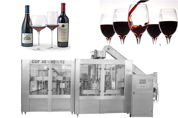automatic-red-wine-filling-machine