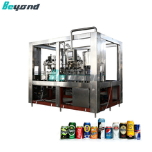 Beyond Full automatic filling machine in can (CY18-6)