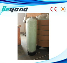 Beyond FPR Precision Filter Pure /mineral Water Pre-Treatment System