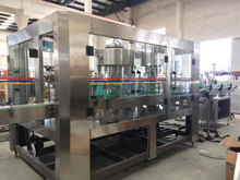 Beyond 5L/10Lbig bottle rotary water washing filling and sealing machine