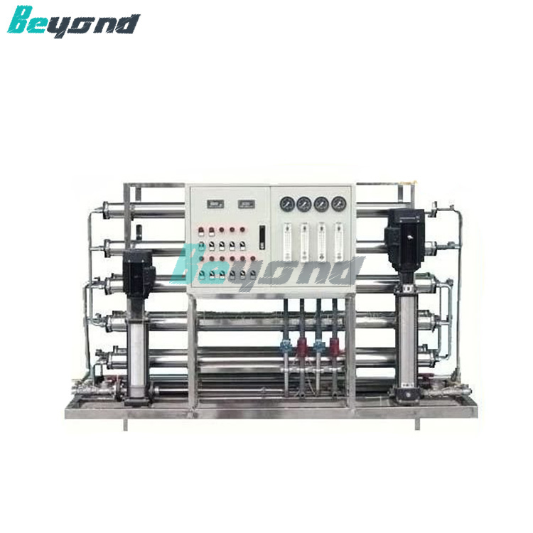 Beyond Pure Water Filter System