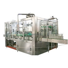 20000bph Glass Bottle Capping Machine (metal Cap)