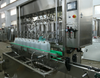 Automatic Detergent Bottle Filling Capping Machinery