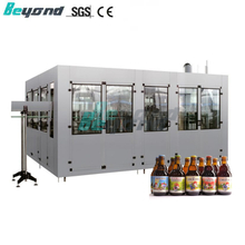 Beyond Beer Production Euqipment[PXDGY8-8-1]
