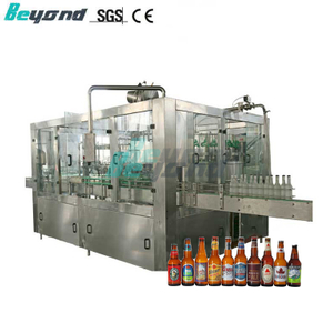 Beyond Beery Filling Machine [PXDGY50-50-12]