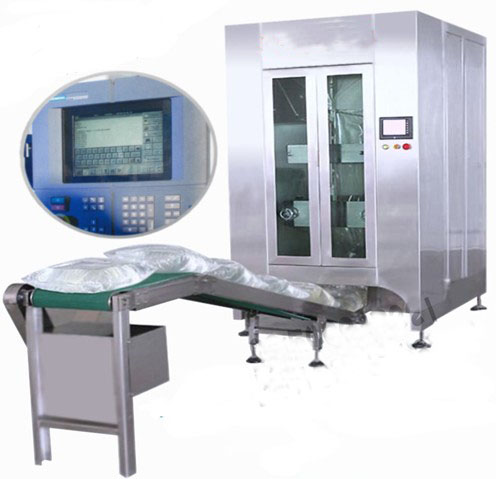 Automatic 10L Water Bag Filling Sealing Machine with CE